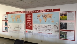 Socialism and the Struggle Against War