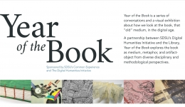 Year of the Book header