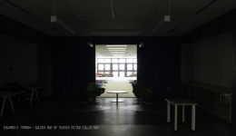 sdsu edward e marsh collection room