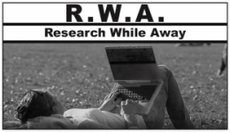 r.w.a. research while away