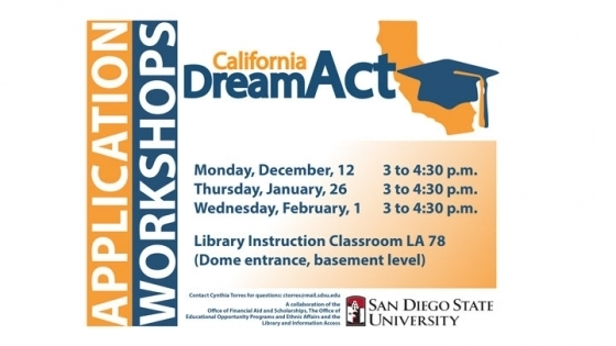 DreamAct workshop